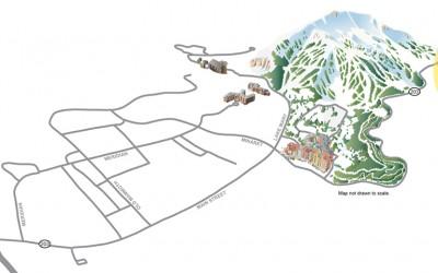Lodging Map